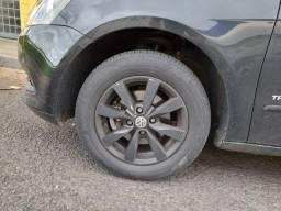 Rodas originais Volkswagen (voyage)1.400,00