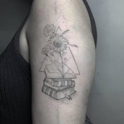 Tatto em troca de aparelho celular ou algo de valor