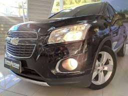 Oportunidade!!! Chevrolet Tracker 1.8 LTZ - 2014