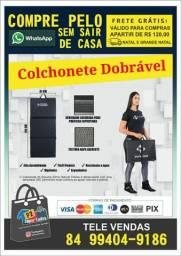 COLCHONETE DOBRÁVEL