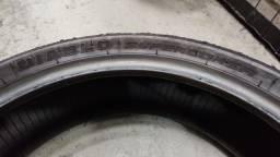 Pneu Pirelli Diablo Super Corsa 160/60zr 17 Usado