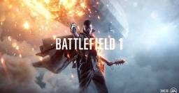Battlefield 1, 4 e V PC Origin