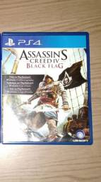 Assassin's Creed Black Flag Ps4