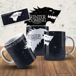 Canecas Game of Thrones