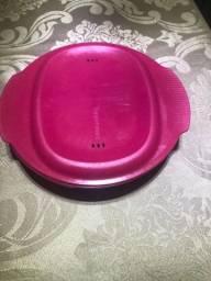 Omeleteira de Microondas Tuppeware