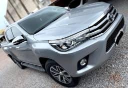 Hilux SRX 4x4 Diesel - IPVA PAGO