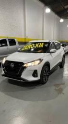 Título do anúncio: Nissan kicks advance nova zero km pronta entrega