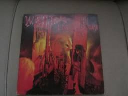 Oferta!! Lp Vinil W.a.s.p - Live In The Raw-1987