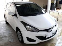 Hyundai HB20 1.0 Branco 2014/2015