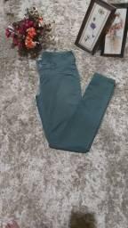 Calça jeans tamanho 38/40