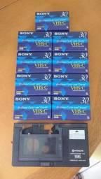 FITAS VHS.C