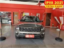 Título do anúncio: Jeep Compass 2.0  diesel longitude 4x4 automático