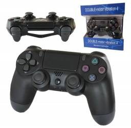 Controle de PlayStation 4 Sem Fio