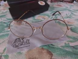 Armação p óculos de grau
