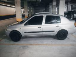 Clio Sedã 1.0/16V