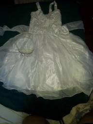 Vestido de casamento dama de honra