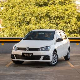 VW Gol Trendline 1.0 Total Flex 12v