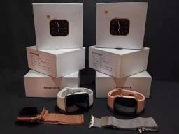 Smartwatch IWO - 12X SEM JUROS