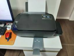 HP Ink Tank Wireless 416 - Impressora Color com tanque