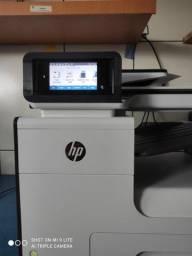 Impressora HP Pro X 477DW