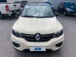 Renault Kwid Zen 1.0 Flex 2020/2021 4mil km rodado Ipva 2021 Pago R$ 44.900
