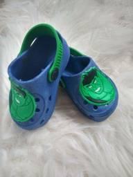 Sandálias Crocs