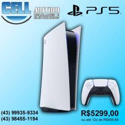Promoção!!! Sony PlayStation 5 825GB