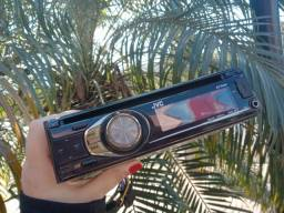 Rádio JVC KJ-R409