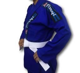 Vendo kimono de jiu jitsu