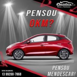 Título do anúncio: Compre seu Zero Km!!