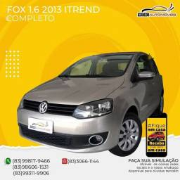 FOX 2013 1.6 ITREND