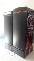 2 freezers cervejeiros