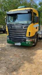 Scania R500 R 500 V8 6x4 Automatico ano 2011/2012