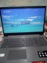 Vendo notebook Lenovo ideapads145 com uma semana de uso