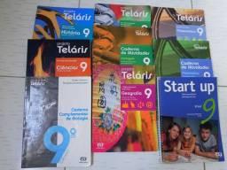 Coleções Completas - Médio e Fundamental II