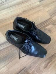 Sapato social 38