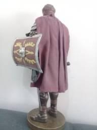 Soldado Medieval Feitos a Mão