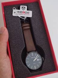 Relógio prova D'agua