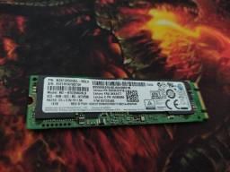 Hd Ssd M2 Samsung 256gb