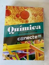 Conecte química volume único completo