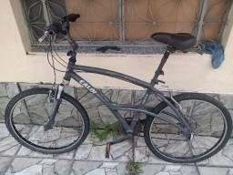 Venda de bicicleta