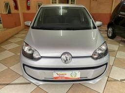 Vw Up move ma 2015