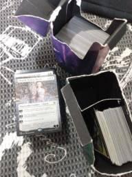 Cartas de magic