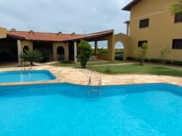 Apartamento 5 Suites na Paia do Presídio com piscina sauna campo