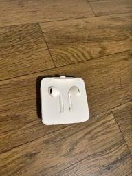 Fone de ouvido iPhone Original Novo