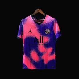 Camisa PSG Fourth 20/21