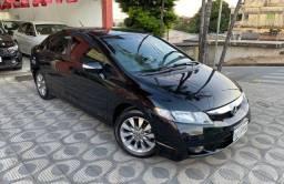 Honda Civic LXS 1.8 (AUT) - 2011! Financiamos em até 60x