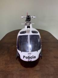 Helicóptero - Align T-Rex 600 - Elétrico - Completo para Voar