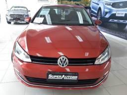 Oportunidade!!! VW Golf Highline 1.4 TSI 2014