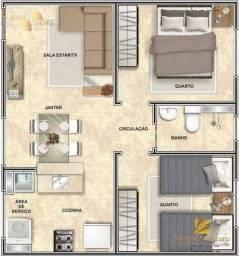 Cuiabá - Apartamento Padrão - Carumbé